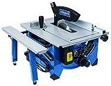 Scheppach Tischkreissäge HS80 (1200W,...