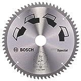 Bosch DIY Kreissägeblatt Special für...