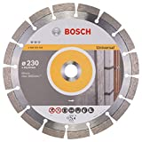Bosch Professional Diamanttrennscheibe Expert...
