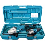 Makita Winkelschleifer-Set 230 / 125 mm,...