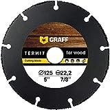 Hartmetall Flexscheibe für Holz GRAFF®...