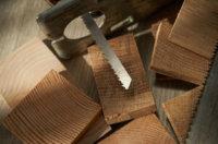 Mit einer Stichsäge Holz sägen: Tipps, Infos und Vorgangsweise