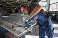 Metall mit Stichsäge sägen: So machen Sie es korrekt