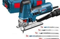Bosch Stichsäge GST 160 CE Professional: Der Bericht