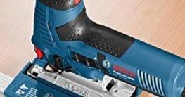 Bosch Stichsäge GST 160 CE Professional