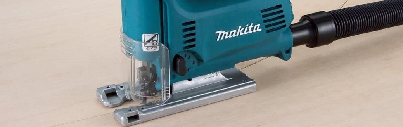 Makita 4329 K Stichsäge mit koffer