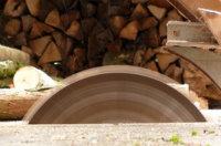 Sägeblatt für Brennholz: Wissenswertes und Modelle