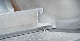 Kreissägeblatt für Aluminium
