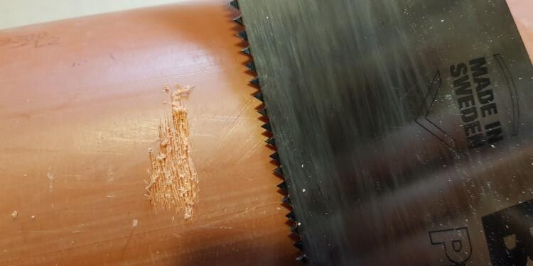 Bahco Prize Cut PVC