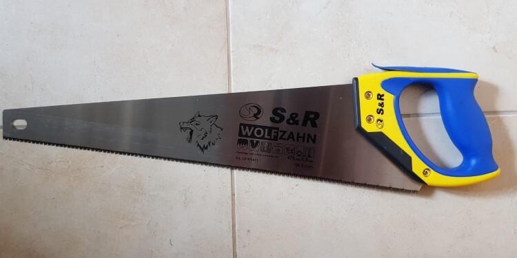 S&R Wolfzahn