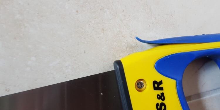 S&R Wolfzahn Detail Gummi