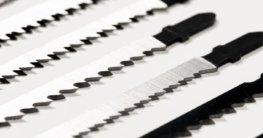 Stichsägeblatt für Aluminium