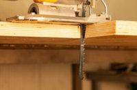 Welches Stichsägeblatt für Holz: Übersicht & Kaufberatung