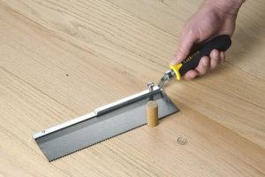 Feinsäge für Holz: Eigenschaften, Vorteile und Anwendungsgebiete