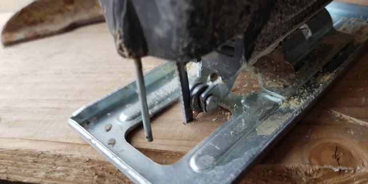 Stichsägeblatt Metabo Holz Kurve